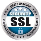 Webseite mit SSL-Zertifikat